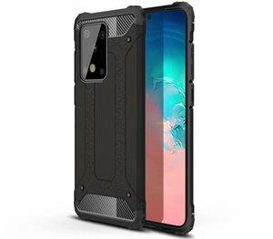 Für Samsung Galaxy S11 Case New Luxury bunten ursprünglichen netten dünnen Aufkleber Hartplastik TPU Abdeckungs-Falles für Samsung-Galaxie-S11