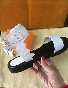 Luxury Women Nomad Sandals Summer Ladies Canvas Gladiator Style Flats Sandal Black Golden Sandals For Party Sexy Fashion Ladies Shoes W006