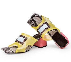 2020 crystal embellished sandal luxury designer sandals slingback 90mm high heels dress shoes size 34 to 42 tradingbear mf0521