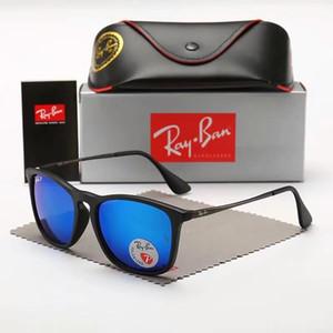 Yaz özel tatil ile yeni ürünler, moda güneş gözlüğü, sertleştirilmiş cam mercekler, erkekler ve kadınlar! Ücretsiz kargo!