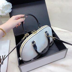 B Mode Womens Luxus-Designer-Tasche Handtaschen Serpentine Muster Original-Hardware Desinger Umhängetaschen Schreiben Shell Taschen