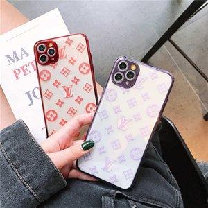 الجملة مصمم الأزياء soft Phone Case for huaweiP30 P30pro P40 P40pro mate30 mate20 mate30pro mate20pro