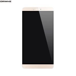 ORIWHIZ ЖК-дисплей для Huawei Honor Note 8 EDI-AL10 сенсорный экран телефона ЖК-дисплеи Digitizer Ассамблеи запасных частей