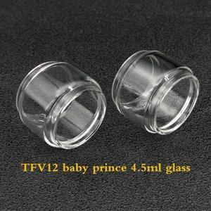 Aspire Naulit X K4 Cleito Pro Ijust 3 Horizonte Falcão Uwell Valyrian Extended Bulbo tubo de vidro menino gordo