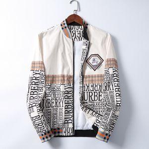Mens Jacket Vest Coat Zipper Reflective Casual Trench Hoodie Men Women Windbreaker Coat Fashion Jacket Vest Tops