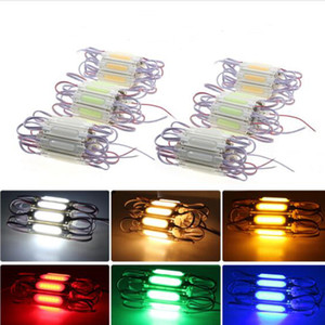 2w DC12V COB Module LED Light with project lens Water Led Sign Backlights for Auto Car Vehicle Rv Boat Trailer CRESTECH