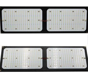 Idoo Led Board Novedades 2019 240w Ir Uv Samsung Lm301b Plant Hlg Led Grow Light For Indoor Garden