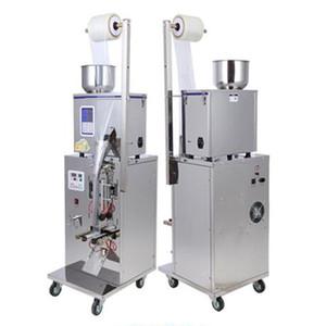 paketleme makinası 1-100g dolum paketleme makinesi granül toz donanım vida kantitatif dolum makinası otomatik ağırlık