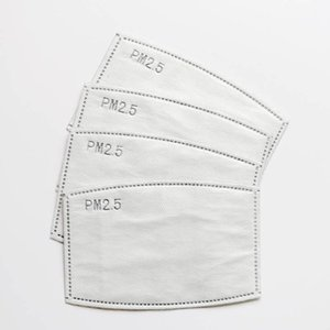 Free DHL Ship! Individually Packed North By Peel-Away Pads Per Pm2.5 activate carbon filter Mask Box QARY9F