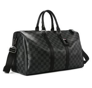 Мужчины дорожные сумки ручной клади дизайнер дорожная сумка женщины искусственная кожа сумки большие сумки через плечо сумки