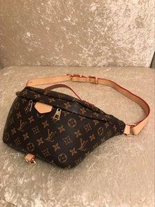 xx266 2020 new Designers Waist Bag Fanny Packs Lady's Belt Bags Women's And Mens Famous Chest Handbag Fanny Pack Bum Waist Bags
