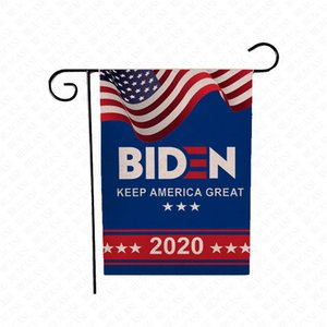 Joe Biden for President Garden Flag RIDING WITH JOE Letters Banner Flags Presidential Political Campaign Voting Election Flags D62902