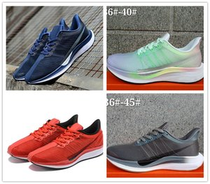 Air Zoom Pegasus 35 Turbo Running Shoes For Men Women Black White Barely Grey React ZoomX Mens Sports Sneaker Zapatos Size 36-45