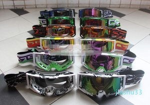 luxury- Motocross goggles   dustproof windshield   outdoor goggles   riding glasses T815-138