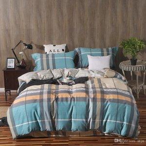 Marble Pattern Bettwäsche-Sets Bettbezug-Set 2 3pcs Bett Set Twin Queen Doppelbettbezug Bettwäsche (Kein Blatt Nr 22 Filling