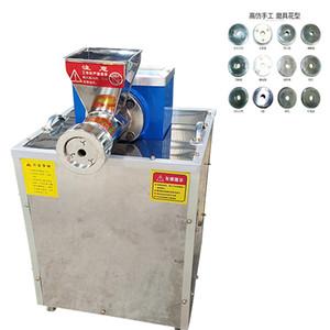 Garantía de calidad de ahorro de energía de pasta que hace las máquinas comerciales máquina de pasta automático de la máquina fabricante de la pasta de macarrones a la venta