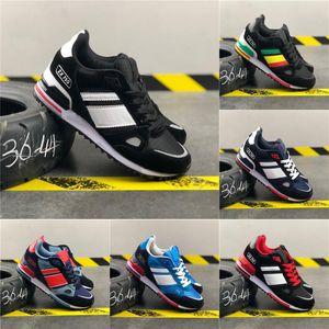 2019 New EDITEX Originals ZX750 Drossel dunkle Slate Sneakers zx 750 Männer Frauen Schwarz Rot Grün Größe der laufenden Schuhe 36-44