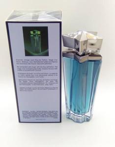 Для леди Mugler ANGEL Духи для женщин Eau De Parfum Spray женщин Духи 80 мл 100 мл длительный и высокий аромат capactity Бесплатная доставка