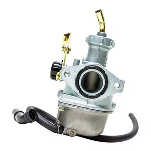 Carburatore Per Kawasaki KLX110 KLX 110 Carb cavo Soffocare 2002-2013
