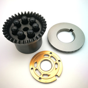 Repair kit for F12-30 hydraulic oil pumps spare parts pump accessories