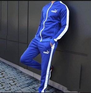 Les hommes de sport à capuche et sweat-shirts Printemps Jogger Automne Sporting Costume Hommes molletonnés Survêtements Set Plus Taille S-XL