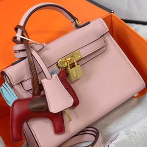 جودة محفظة سيدة CROSSBODY حقيبة حقائب الكتف المرأة الجديدة رسول حقيبة جلد genuie حقيبة اليد النسائية حقائب الكتف