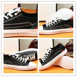Die neue Mode für Männer Casual Schuhe sind aus importierten ersten Ebene matten Rindsleder mit atmungsLeinenGewebe.