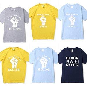 I Cant Designer! Männer Spitzen T-Shirt Frauen-beiläufige Letters Druck-T-Stück Sommer Hoodie Paris Fan Männer Luxus T Shirt Größe S-2XL # 614 Breathe