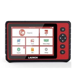 LANCER X431 CRP909 Tout système OBDII Auto Scanner de diagnostic avec 15 Fonctions spéciales