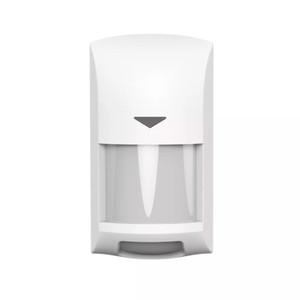 Z-Wave Détecteur de mouvement Capteur d'alarme sans fil Zwave Z onde infrarouge PIR détecteur de mouvement intelligent Home Automation Security Systems