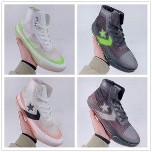 2020 Zapatos All Star de la Serie BB HI Blanco Negro Verde Naranja Chuck transpirable baloncesto por un hombre del diseñador de moda Calzado deportivo zapatillas de deporte 40-46