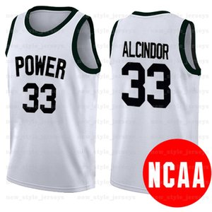 33 NCAA Michael NCAA Carolina North Jersey Vince 3 Allen Iverson Carter Wade LeBron College Basketball Jersey