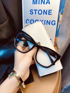 Hot CH3392 unisex occhiali stile di miopia telaio 55-19-140 Italia ha importato plancia bicolore per Occhiali imballaggio fullset