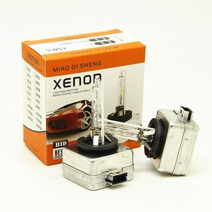 50 пар 35W D1S HID ксеноновая лампа Замена лампы автомобильных фар для AC 12V D1S D1C XENON 4300k 6000K 8000k