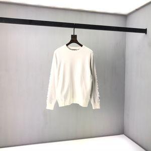Spring 20 new round neck sweater terry fabric looks great smlxlxxxl63066970