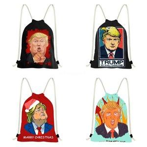 2020 Nueva Marcas Bolso de las señoras de los bolsos de hombro Mochila Monedero Trump handbangs totalizador # 264