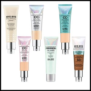 EPACK Bye Bye Foundation Oil-Free opaca Full Coverage idratante con SPF 50+ libero EPACK Drop Shipping