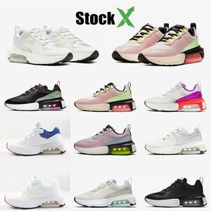 Air Max Verona airmax STOCK X Spruce Aura Guava Ice 2020 New Verona Chaussures de course Laser Crimson Plum Chalk Triple Blanc Hommes Femmes Tennis Sport Baskets Sneakers