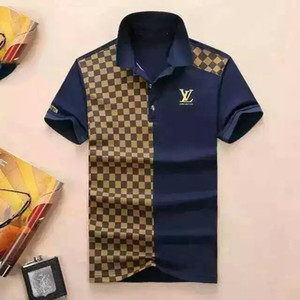 2019 Sommer-Designer-T-Shirts für Männer Tops Luxurys Brief Stickerei-T-Shirt der Männer Damen Bekleidung Kurzarm-T-Shirt Männer-T-Shirts M - 3XL