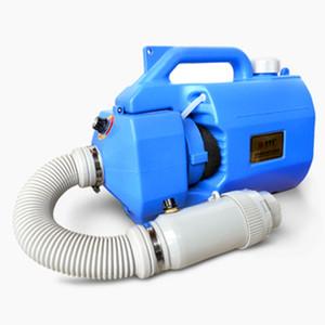 5L электрический ULV Fogger ультра-низкая емкость портативный распылитель дезинфекции распылитель аэрозольный распылитель