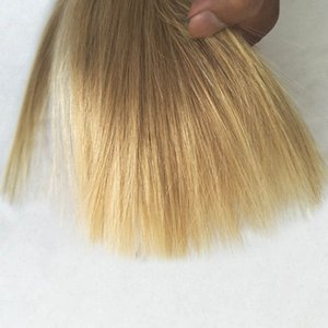 Top Grade Straight Nano Ring Hair Extensions 0.8g s 200g pack Promotional Prices Different Colors Option Hair Extension, Free DHL