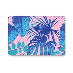 RS-X-54 Oil painting Case for Apple Macbook Air 11 13 Pro Retina 12 13 15 inch Touch Bar 13 15 Laptop Cover She9