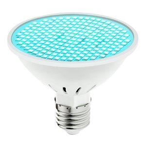 빠른 핫 판매 AC85-265V LED UV 살균 살균 전구 컵 E27 자료 살균 램프 살균기 램프 소독제 등 열 방출