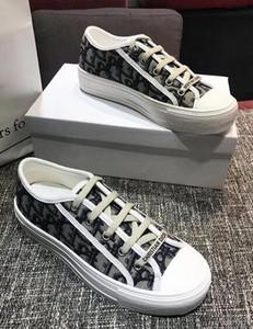 zmdd011022 yeni sıcak yüksek kaliteli Kadınlar Deri Ayakkabı Erkek Kadın Casual örgü Ayakkabı Moda Rahat Düz sağlık Ayakkabı