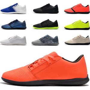 2020 New Phantom VNM Verein IC Herren-Fußball-Schuhe-Weltmeisterschaft ACC Fußball-Schuhe Indoor Soccer Boots Männer Neymar CR7 Fußballschuh BOTINES futbol