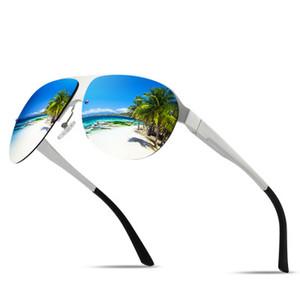 MIEM Anti Polarized, UV Designer Sunglasses Men's And Women's Outdoor Driving Sunglasses Wholesale A-04