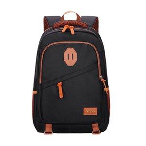 Aşınmaya dayanıklı ve su geçirmez ilkokul çocukları 8-15 yaş ortaokul öğrencileri İngiliz sırt çantası sırt çantası