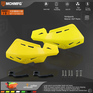 Motorcycle Accessories > Falling Protection UFO VIPER EST Handguards