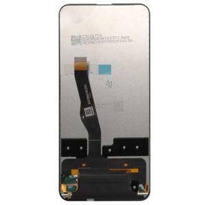 50 unids Paneles de montaje de pantalla táctil LCD de alta calidad para Huawei y5 y5 y7 Y9 2017 2018 2019 Nova 3i Reparación y reemplazo DHL
