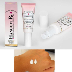 Dropshipping in stock HOT NEW Makeup Face Hangover Replenishing Foundation Primer 40ML
